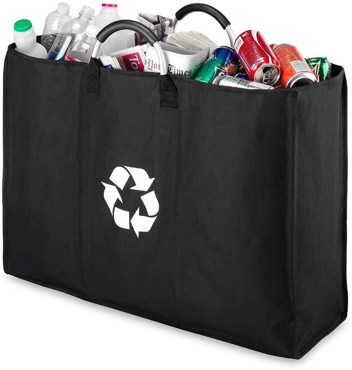 Black Recycle Bag