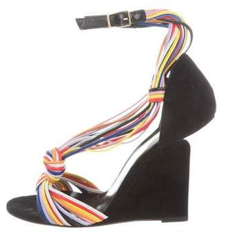 Pierre Hardy Scoubi Pop Wedges