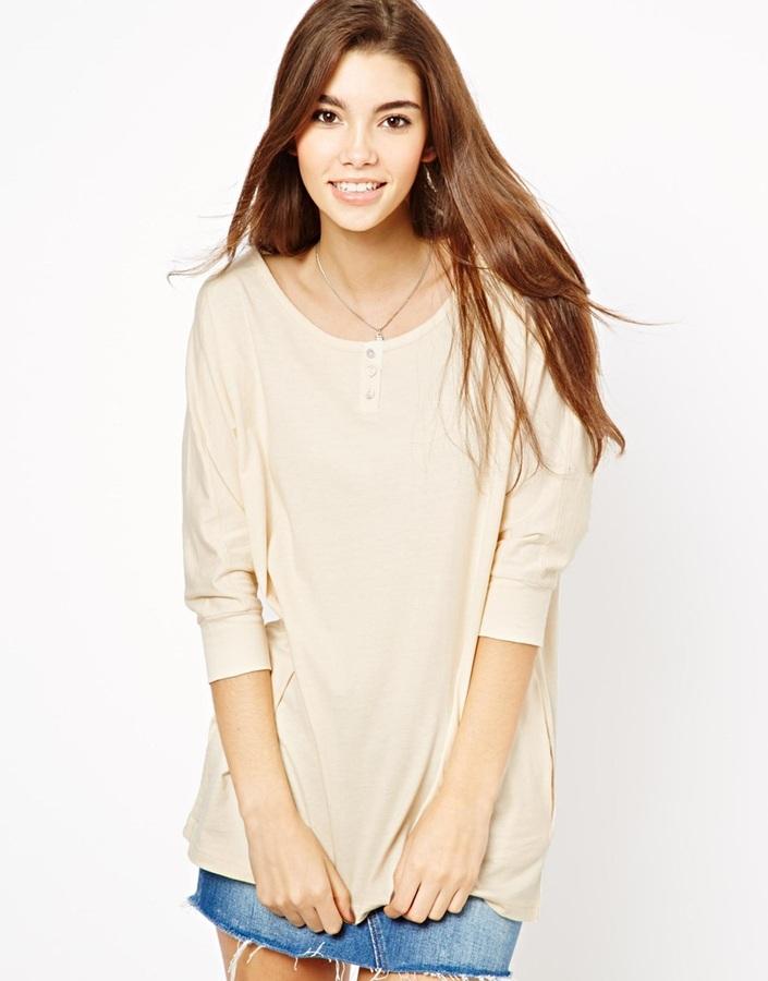 Shae Short Sleeve Top