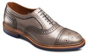 Allen Edmonds Strandmok Leather Oxfords