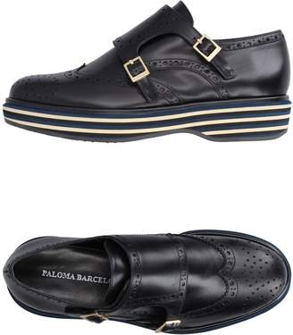 Paloma Barceló Loafers