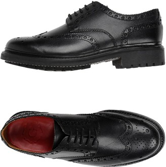Grenson Lace-up shoes - Item 11335981SI