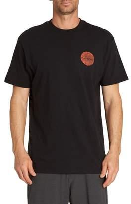 Billabong Buena Suerte Graphic T-Shirt