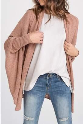 Wishlist Ginger Cardigan Sweater