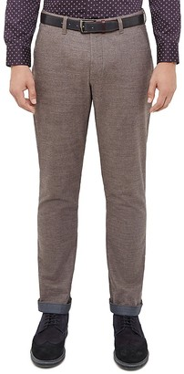 Ted Baker Wegton Classic Fit Trousers $185 thestylecure.com