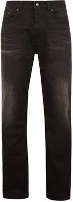 Burton Mens Used Wyatt Relaxed Fit Jeans