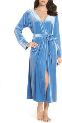 Chelsea28 Dream Away Velour Robe
