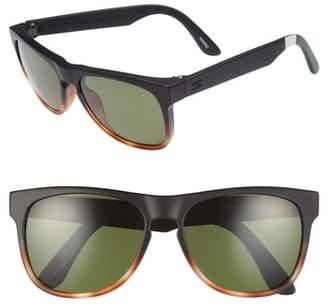Toms Manu 57mm Polarized Sunglasses