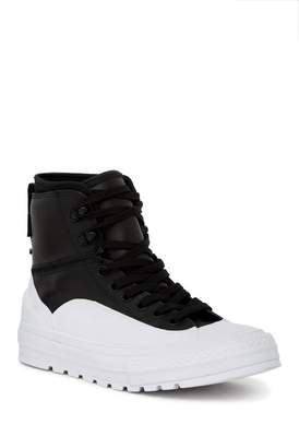 Converse Tekoa Waterproof High Top Sneaker