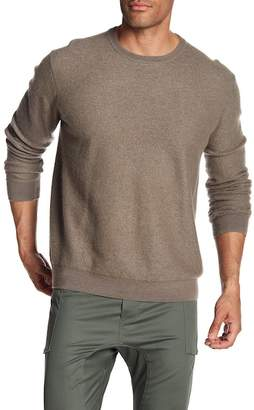 Vince Cashmere Oversized Sweater