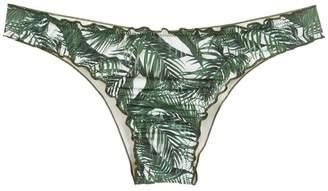 Track & Field Sunny bikini bottoms