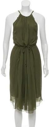 Apiece Apart Boronia Silk Dress w/ Tags