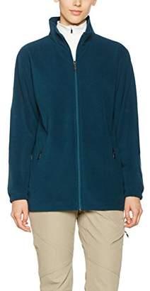 Trigema Women's Fleece Jacke Jacket,XXXL