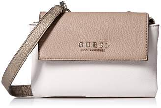b28b6b1d2c88 Guess Crossbody Flap Bag - ShopStyle Canada