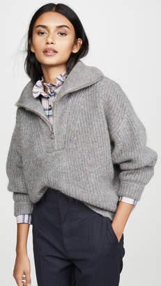 Etoile Isabel Marant Myclan Pullover