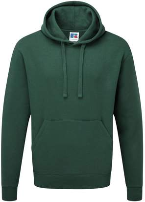 Russell Athletic Russell Mens Authentic Hooded Sweatshirt / Hoodie (M)