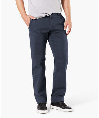 Dockers Straight Fit Original Khaki All Seasons Tech Pants D2