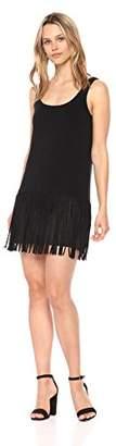 Bailey 44 Women's Dead or Alive Fringe Dress