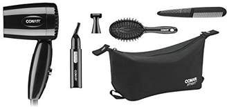 Conair All-in-One Men's Grooming Tools Gift Set