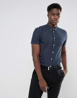 Minimum Bellino Short Sleeve Shirt