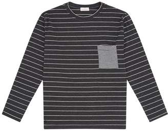 Homebody Striped T-Shirt