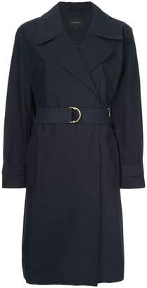 Lee Mathews Peyten coat
