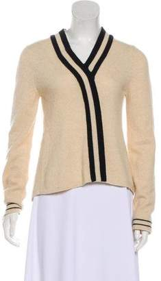 Bouchra Jarrar Long Sleeve Sweater