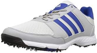 adidas Men's Tech Response Golf Shoe