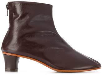 Martiniano High Leone boots
