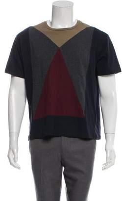Valentino Colorblock T-Shirt