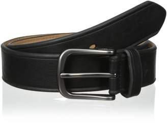 Dockers 35mm Beveled Edge Belt