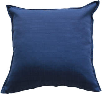Bungalow Living Solid Deep Blue Cushion