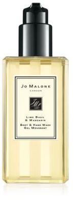 Jo Malone London Lime Basil & Mandarin Hand & Body Wash