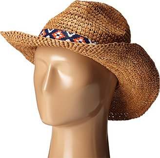 Roxy Junior's Cantina Fedora Hat $11.19 thestylecure.com