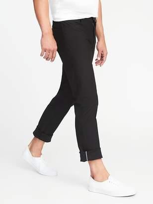 Old Navy Slim Go-Dry Performance Flex Pants for Men