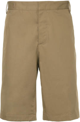 Lanvin casual chino shorts