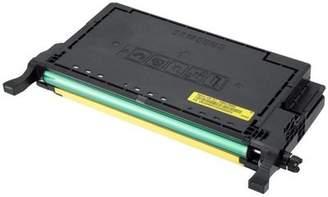 Samsung High Yield Toner Cartridge Clt-Y5082L/els