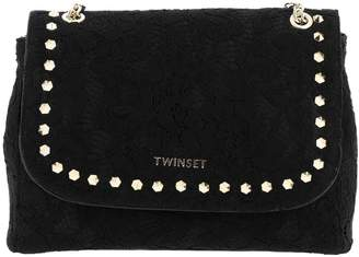Twin-Set TWIN SET Crossbody Bags Shoulder Bag Women Twin Set