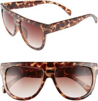 BP Lunette 40mm Shield Sunglasses