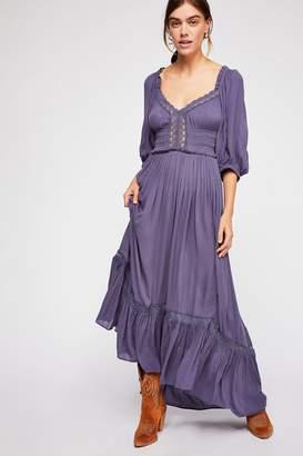 The Endless Summer Natural Beauty Maxi Dress