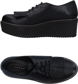 Logan Lace-up shoes - Item 11339633FC