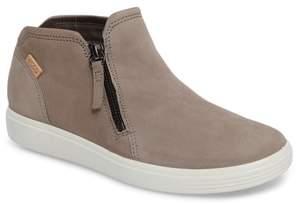 Ecco Soft 7 Mid Top Sneaker