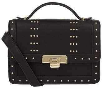 Harrods Larch Studded Grab Bag