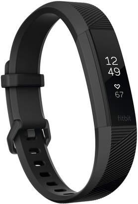 Fitbit Alta HR Gunmetal - Large
