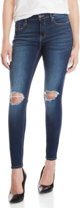 Vigoss Med Wash Ace Super Skinny Jeans