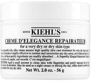 Kiehl's Creme d'Elegance Repairateur 2 oz.
