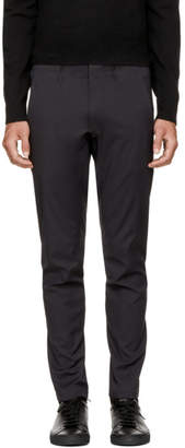 Arcteryx Veilance Black Indisce Trousers