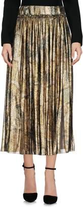 Maison Margiela 4 length skirts