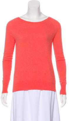 360 Sweater Cashmere Long Sleeve Sweater