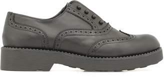 Cult Muse Low 2622 Laceless Shoe